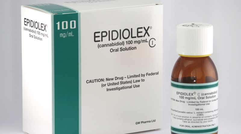 FDA Approves CBD Cannabis Drug Epidolex for Treating Epilepsy