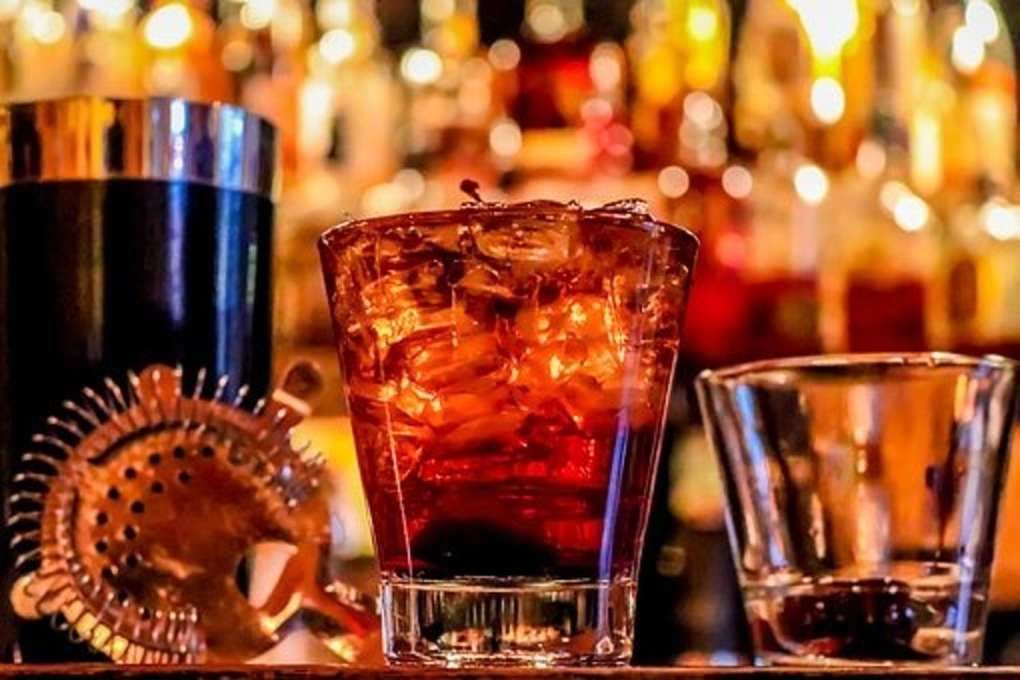 One of Nation's Biggest Booze Associations Endorses States' Rights to Legalize