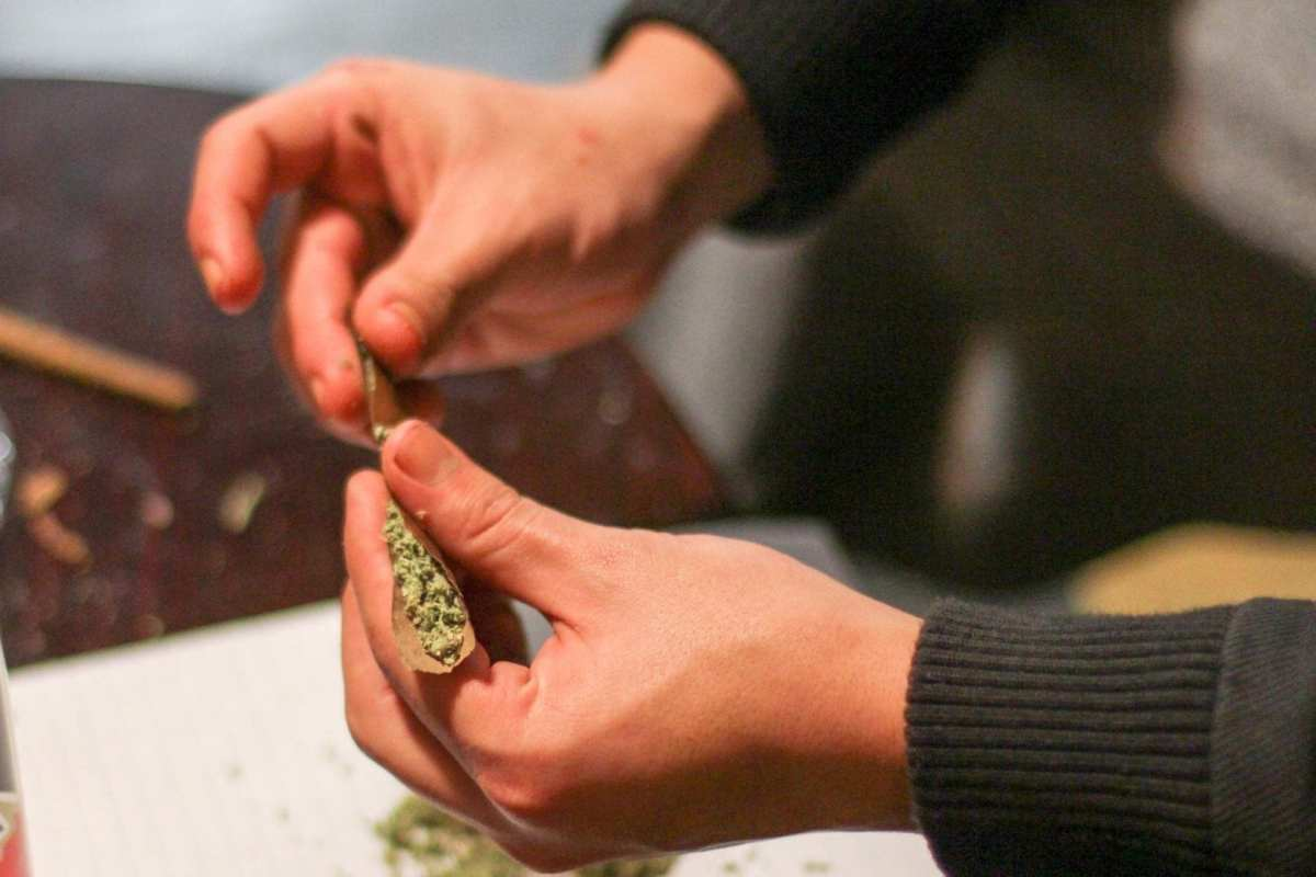 SCIENCE & HEALTHMedical Marijuana Laws Don't Increase Crime, New Study Says