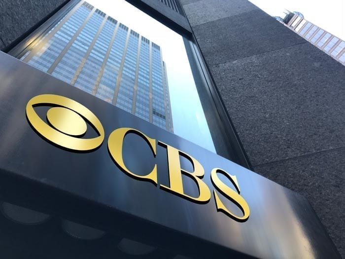 Photo: CBS Broadcasting