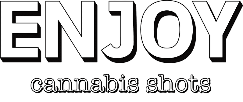 Enjoy Cannabis Shots