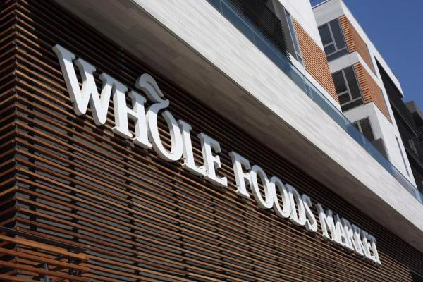 Chances are 'good' that Whole Foods will sell marijuana products, CEO says