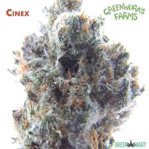 Greenworks Farms - Cinex