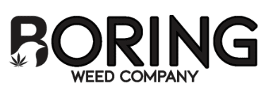 Boring Weed Co.