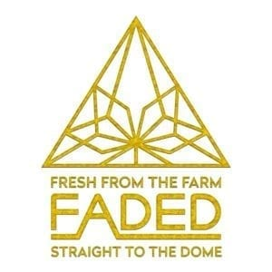 Faded by Cultivated