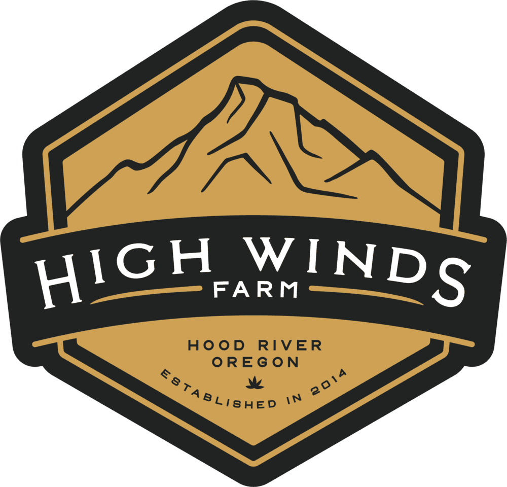High Winds Farms