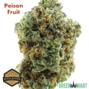 Poison Fruit by High Wind Farms