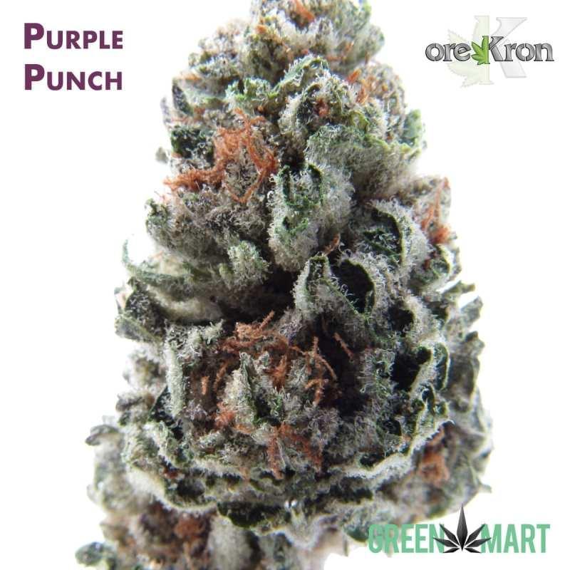 Purple Punch by Orekron