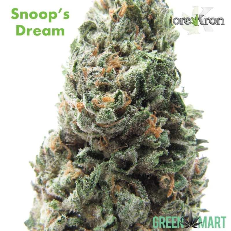 Snoop's Dream grown by OreKron
