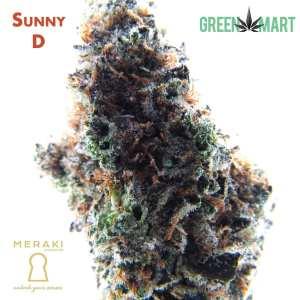 Sunny D by Meraki Gardens