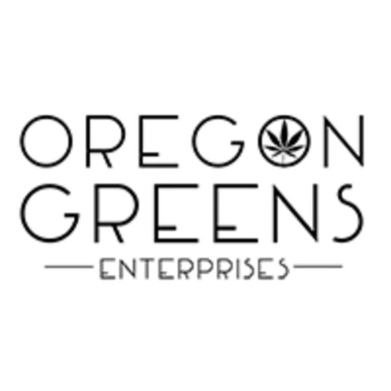 Oregon Greens