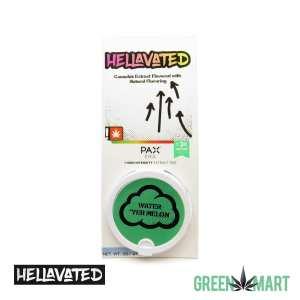 Hellavated Pax Era Pod - Water 'Yer Melon Half Gram