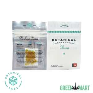 Botanical Labs - Northern Cheese