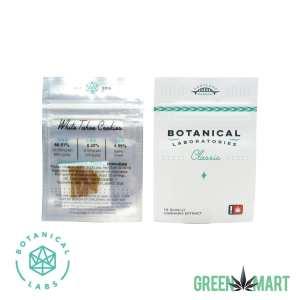 Botanical Labs - White Tahoe Cookies