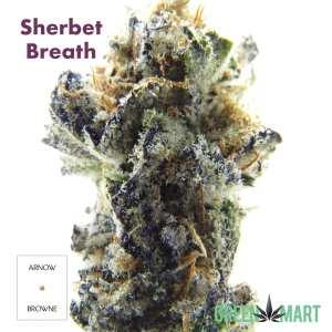 Sherbet Breath by Arnow Browne
