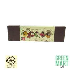 Crop Circle Chocolate Sampler Front