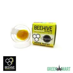 Beehive Extracts - Hidden Pastry Sauce