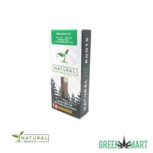 Natural Roots Extracts Cartridge - Marionberry 1g