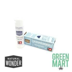 Natural Wonder Tincture Spray - Explore