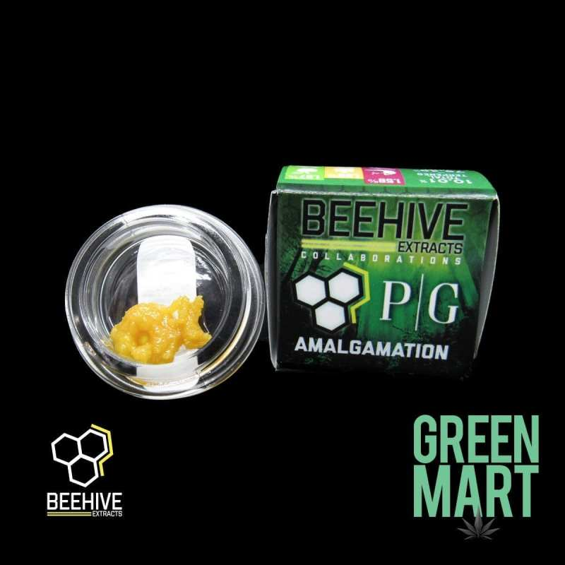 Beehive Extracts - Amalgamation Front