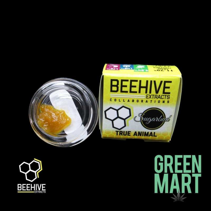 Beehive Extracts - True Animal Front