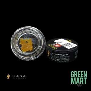 Mana Extracts - Ice Cream Man Sugar Wax