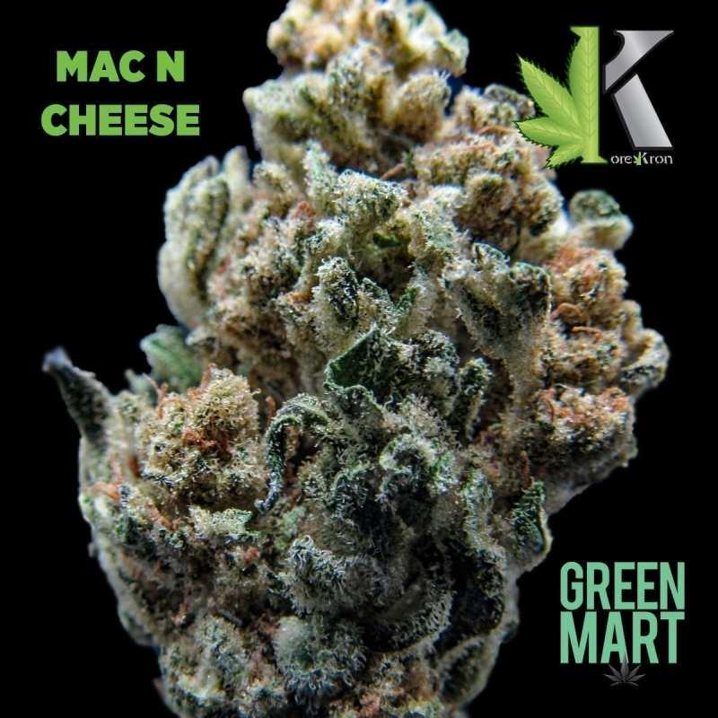 Mac N Cheese by Orekron