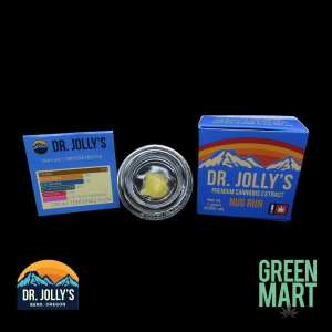 Dr. Jolly's Extracts - Tangie Cake Terps