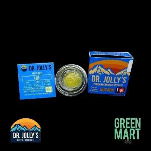 Dr. Jolly's Extracts - I-95 Front