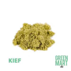 Kief Product Photo New