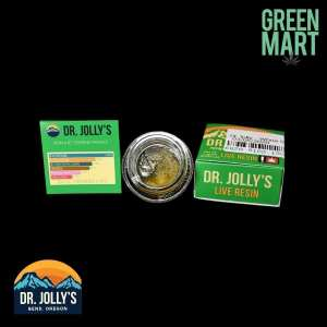 Dr. Jolly's Extracts - Whoa Si and Dosi Terps