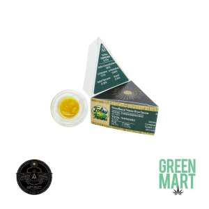 Artifact Extracts Headband Haze Live Sauce