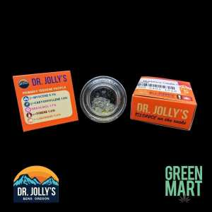 Dr. Jolly's Extracts - Blueberry Cooks Terps