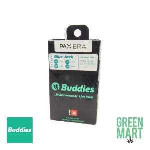 Buddies Brand Pax Pod - Blue Jack Front