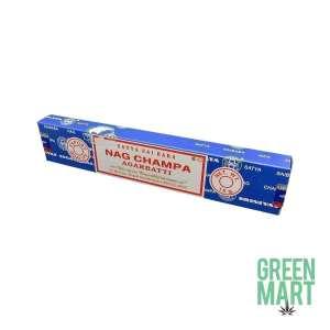 Nag Champa Incense Box