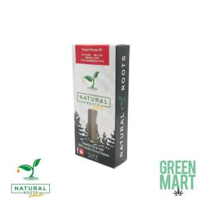 Natural Roots Extracts - Tangie Dream Half G