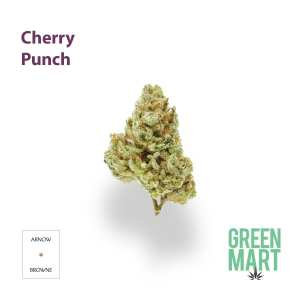 Cherry Punch Arnow Browne