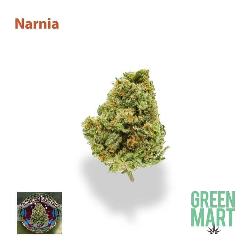 Narnia by Sugartop Buddery