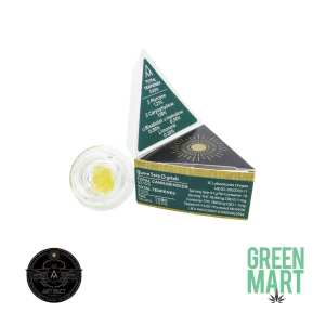 Artifact Extracts Guava Terp Crystals