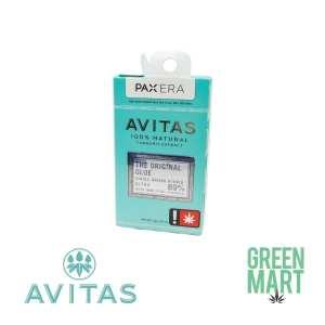 Avitas The Original Glue Pax Pod Front