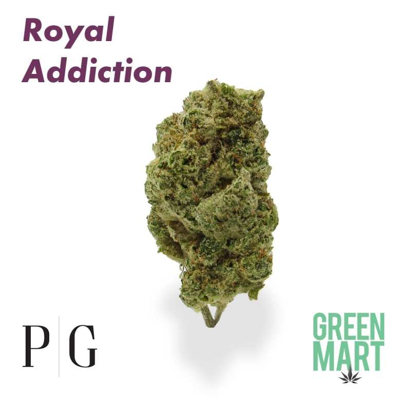 Royal Addiction