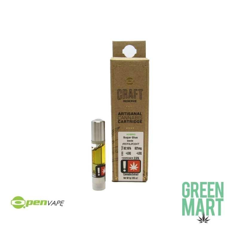 O.Pen Craft Reserve Cartridge - Sugar Glue
