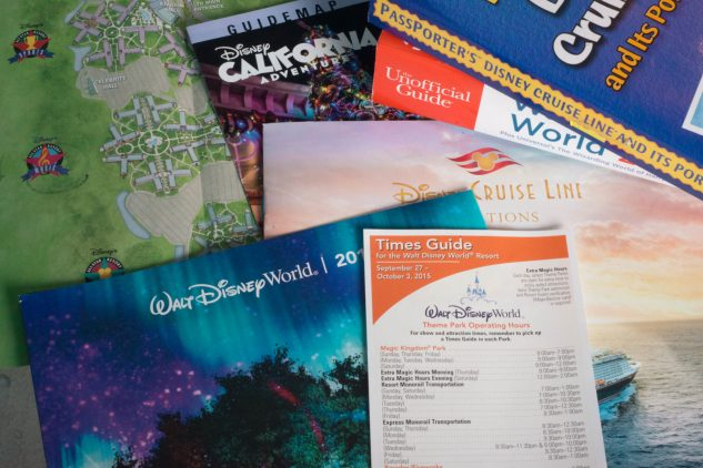 The Benefit of Using a Disney Travel Agent