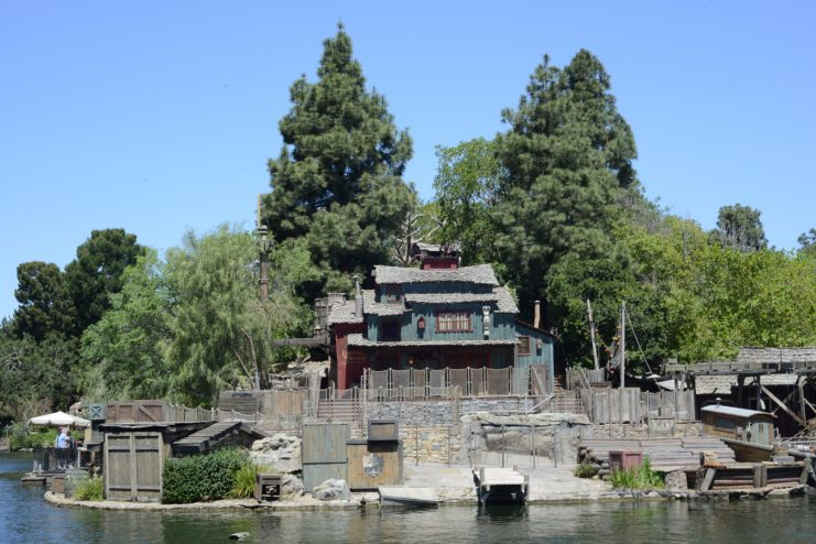 Tom Sawyer Island: 8 Ways to Alleviate Stress on Your Disney Vacation and Start Making More Magic