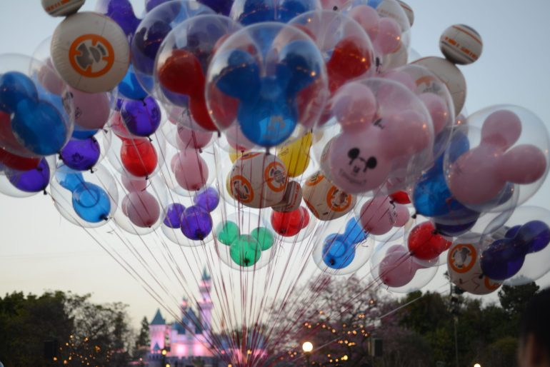 8 Ways to Alleviate Stress on Your Disney Vacation and Start Making More Magic