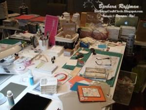 Craftaway Studios – Round 3
