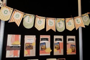 Stampin' Up! Convention 2013 – Some More Projects
