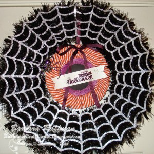 Create a Fright! – Frightful Wreath Kit & Class