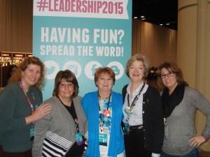 Stampin' Up! Leadership 2015 – Orlando