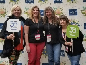 OnStage 2018 – Stampin' Up! Ft. Worth